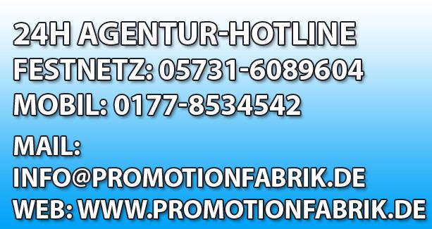 promotion-hostessen 0177-8534542